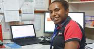 Meet Warendo Food Pros' Quality Assurance Officer