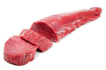 Tenderloin Eye Fillet (Whole or Sliced)