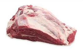 Beef Blade (Clod)