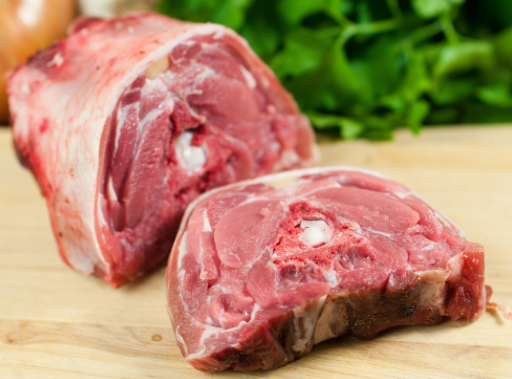 Lamb Neck (Whole or Chops)